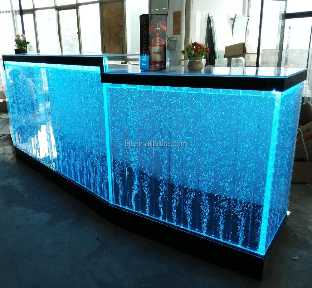 Mini waterval led bar tafel teller meubels-bar tafels-product-ID ...