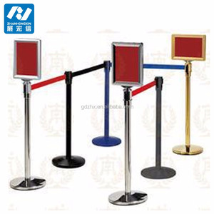Stanchions For Sale >> Used Crowd Barriers Safety Stanchions For Sale