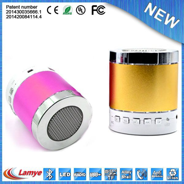 s50 bluetooth micro mini speaker component