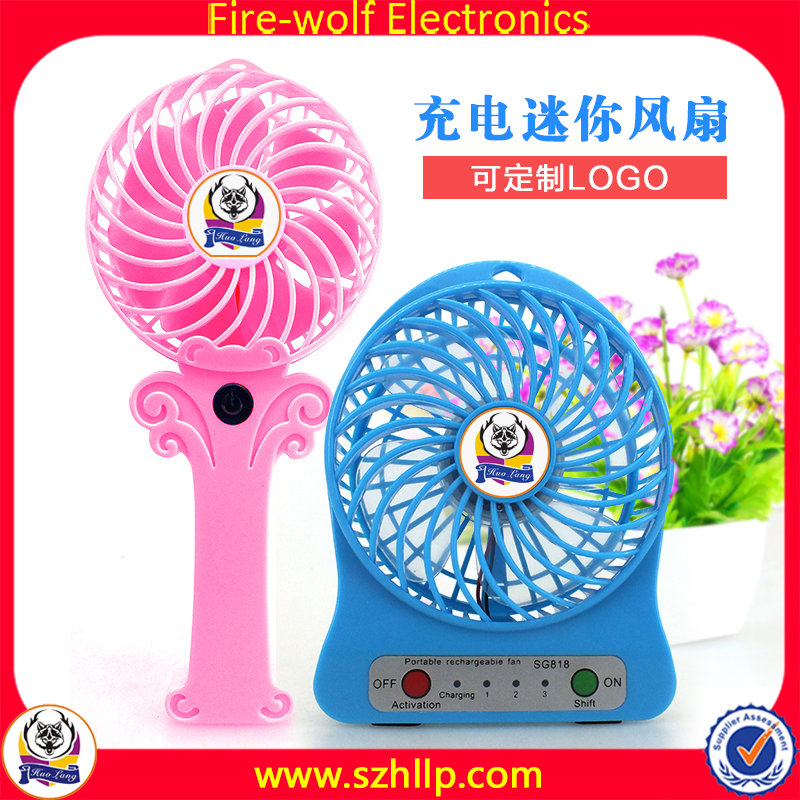 One stop solution for promotional product Hand Battery Chinese Hand Fans Resell