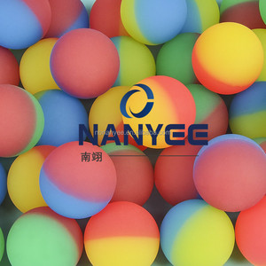 Wholesale 27mm 32mm 45mm Bulk Vending Machine Rubber Bouncing Balls