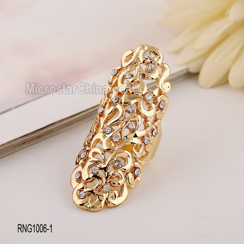 Hot French Design Personalized Latest Gold Ring Designs Finger ...