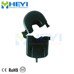 clamp current transformer HY 121-30M-LA split current transformer 30A/10mA 75A/10mA mini ct with 4-20ma output