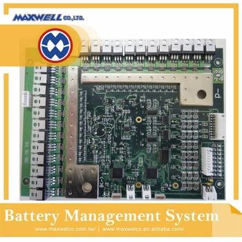 Schema Collegamento Bms : V s a batteria al litio bms pcb scheda di protezione
