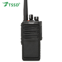 TSSD TS-Q857 Underwater Two Way Radio 10W Uhf Handy Waterproof Radio IP67