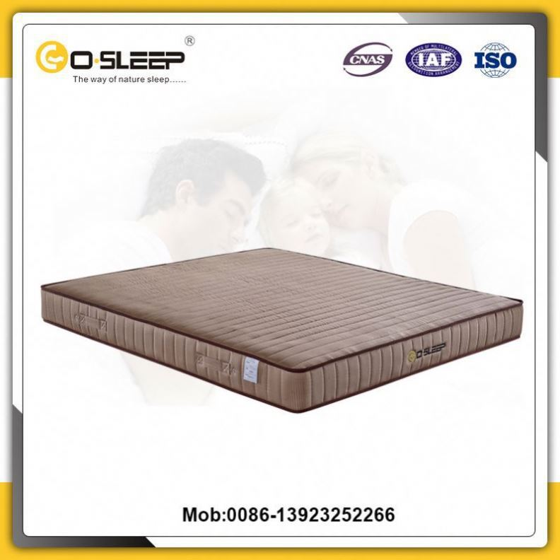 China supplier better sleep cool gel memory foam mattress for home bedroom