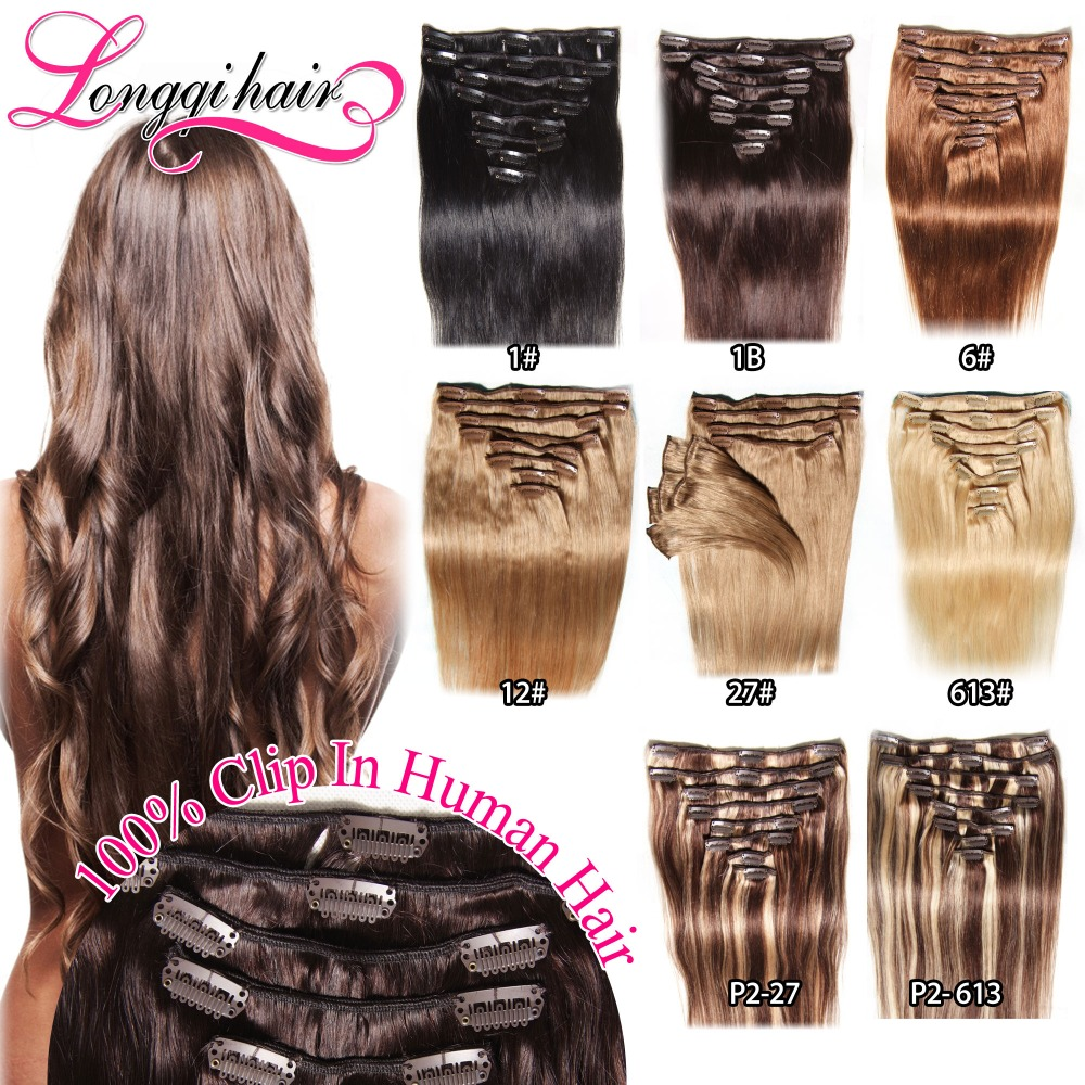 Cheap Remy Clip In Hair Extensions Cheap Remy Clip In Hair