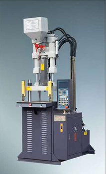 Injection Moulding machine Manual