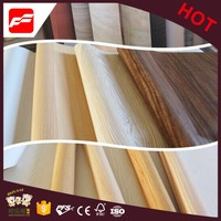 70g 80g printing wood Grain melamine paper for furniture