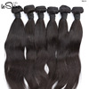 10 Inch Black Curly Hair Raw Indian Remy Hair Lace Frontal Party Supply