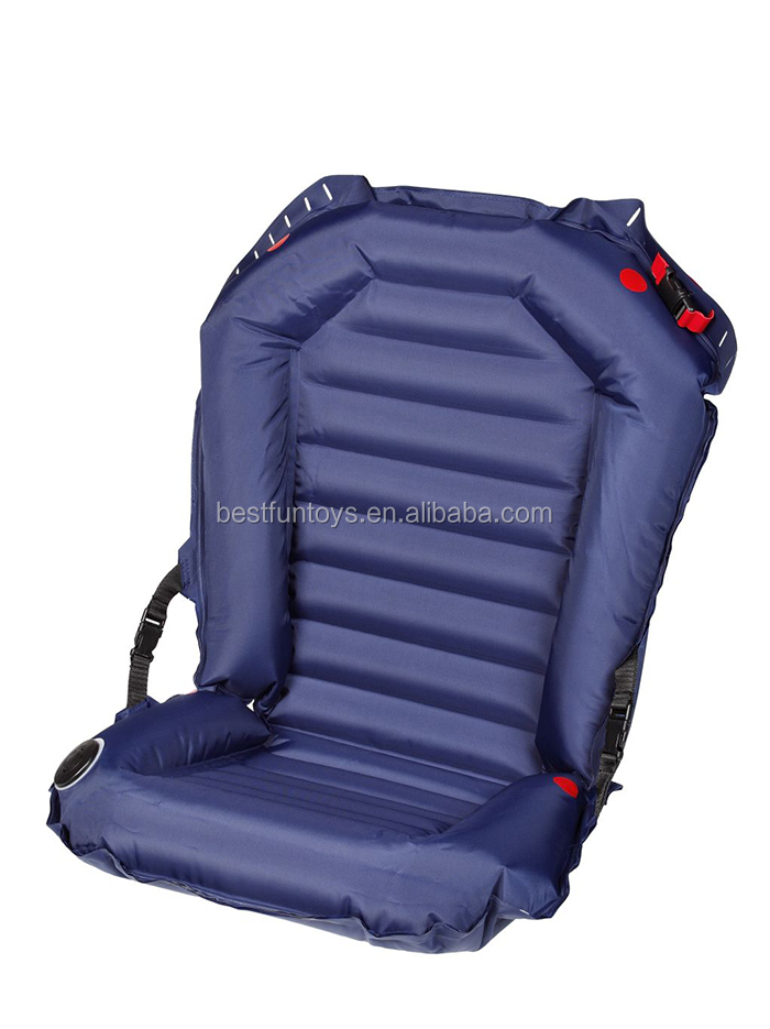 Tpu Coated With Fabric China Supplier Inflatable Car Seat
