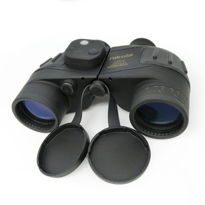 All in One 7X50 Day and Night Vision Suunto Compass Installed Binoculars for Accuracy Distance Measuring