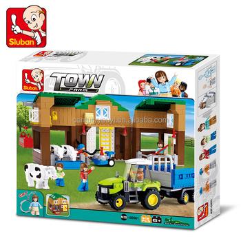 New Product Sluban Foam Enlighten Brick Toys - Buy Foam Enlighten ...