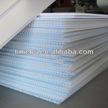 Uv Resistant Corrugated Plastic Sheet 4x8 Buy Uv