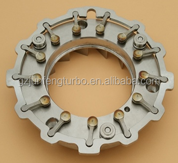 high quality nozzle ring for CT26 turbo 17201-17050 nozzle ring