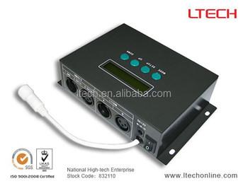 lt 6803 led rgb spi digital controller 6803 ic controller buy led controller led rgb spi. Black Bedroom Furniture Sets. Home Design Ideas