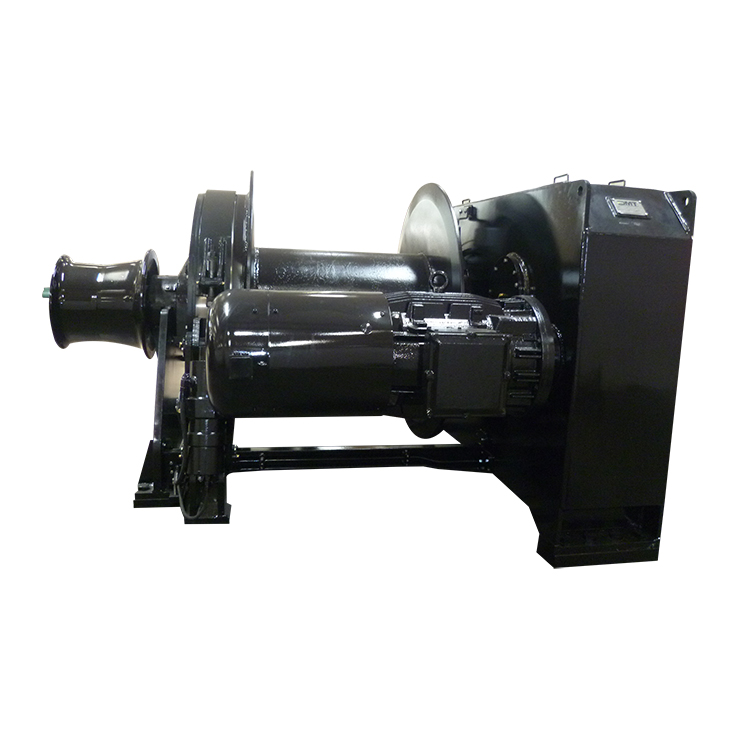Electric Cable Drum Winch, Electric Cable Drum Winch Suppliers and ...