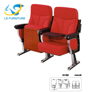 2018 Good Quality Lecture Room Hall Chair