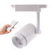 2.4G RF Wireless Control System Brightness CCT Dimmable LED track Light