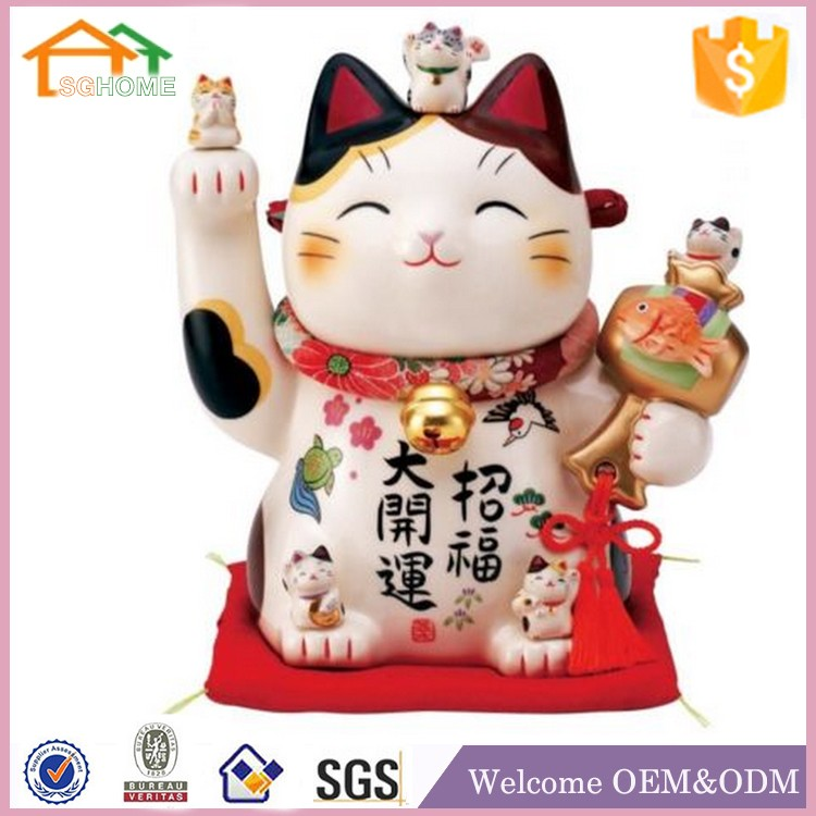 Factory Custom Made Best Home Decoration Gift Polyresin Resin