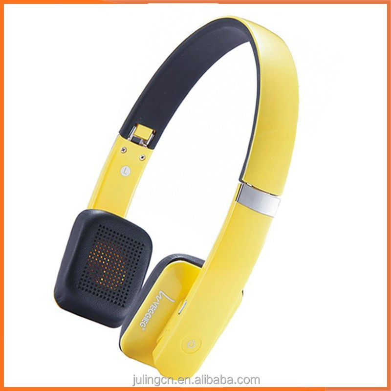 Lowest price ear plug bluetooth headset With 8654 Chip for smart phone