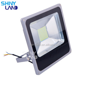 intertek ip65 outdoor lighting high temperature resistant led flood light