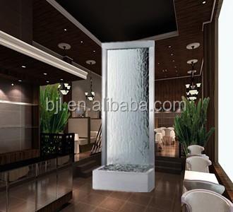 Small Bathroom Indoor Water Wall Fountain,bedroom Decorating Ideas