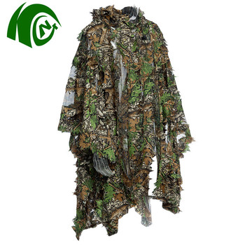 great look low price wholesale outlet Camouflage Sniper Ghillie Suit 3d Camo Bionic Leaf Camouflage Jungle  Hunting Ghillie Suit - Buy Ghillie Suit,Ghillie Suit Camouflage,Camouflage  Sniper ...