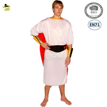 Adult Men Toga Greek Roman Costume God Halloween Party Fancy Dress Role Play Roman Costumes  sc 1 st  Alibaba & Adult Men Toga Greek Roman Costume God Halloween Party Fancy Dress ...