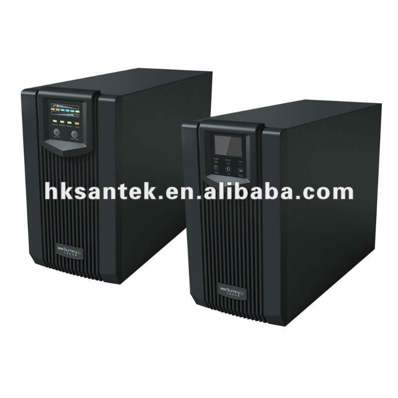 Hot High Frequency Online UPS 1K,2K,3K