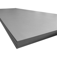 ASTM A240 Duplex Inox 201 304 316 316l 309S 310S 410 420 430 2B BA No.4 Mirror Finish Stainless Steel Plate/Sheet