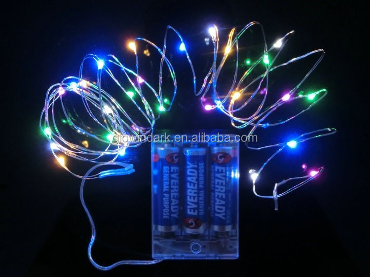 Hot Sales 2016 Copper Wire Mini Led Lights For Crafts,Led ...