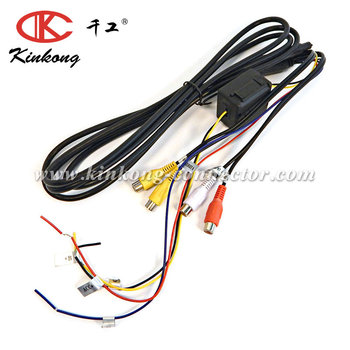 Surprising Custom Automotive Audio Video Wiring Harness Filter And Fuse Box Wiring Digital Resources Cettecompassionincorg