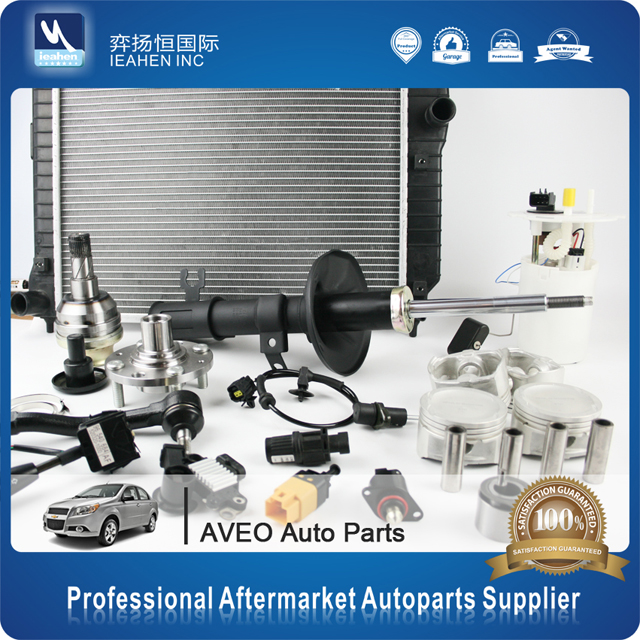 China Suppliers Chevrolet Aveo Full Range Auto Parts