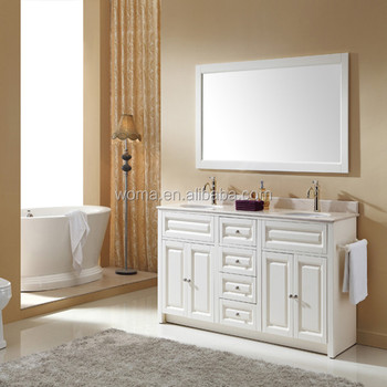 Model 3007n New Design Table Top Basin Bathroom Sinkcopper Brass