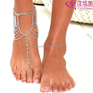 Shoe Chain For High Heels Slave Anklets Chain Body Chain Jewelry Hsc aa14c01 Buy Shoe Chain For High Heels,Gold Anklet Designs,High Heel Ankle Chain