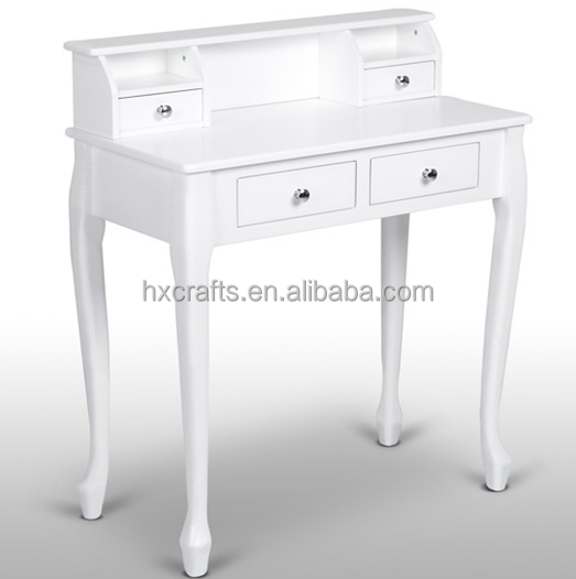 China factory supply dressing table