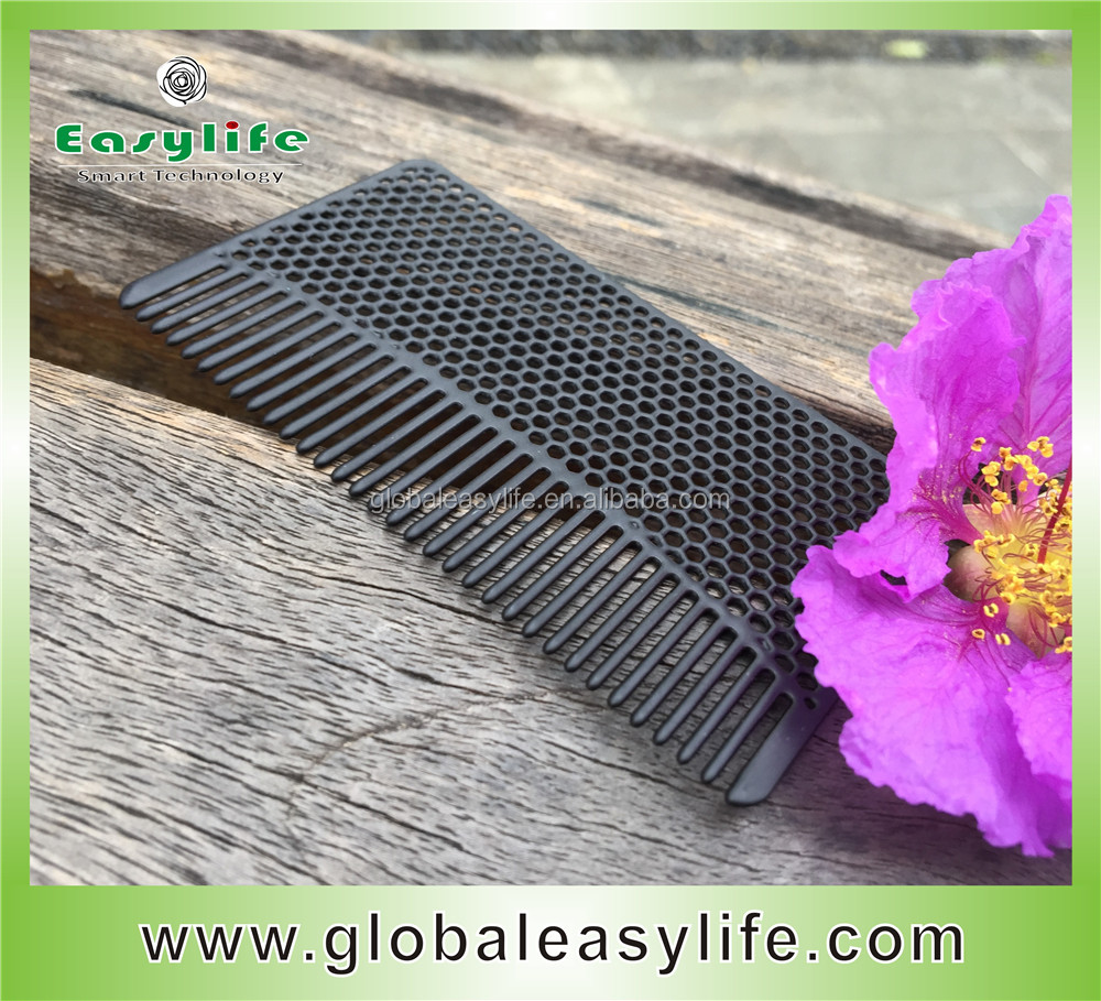 Oem electro anodised comb business cardcomb shape metal cardcomb oem electro anodised comb business cardcomb shape metal cardcomb metal card buy electro anodisedcomb business cardcomb metal card with bottle opener colourmoves