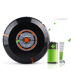 cheaper price smart vacuum cleaning robot/intelligence home appliance /robotic vacuum cleaner