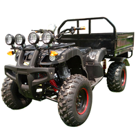 2019 newest cheap 4 wheel farm atv 250cc 4x4 with CE certificate hot on sale