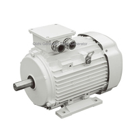 10kw250rpm230V synchronous customized rotate speed alternative Permanent magnetic power generator