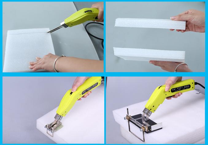 Tool To Cut Foam | Home design ideas