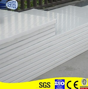 Removable House Wall Panel 100mm EPS Board