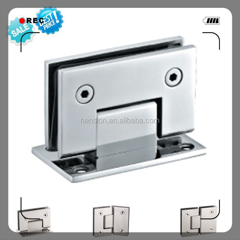 90 Degree Glass Door Clamp Shower Hinges Fitting On Alibaba Com