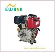 High quality 4-stroke vertical diesel engine 192FB diesel 4 stroke bicycle engine kit