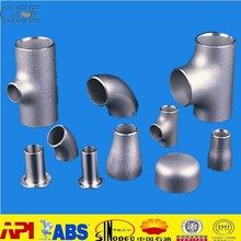 carbon steel pipe fittings 90 deg lr bw elbow astm a234 wpb sch40