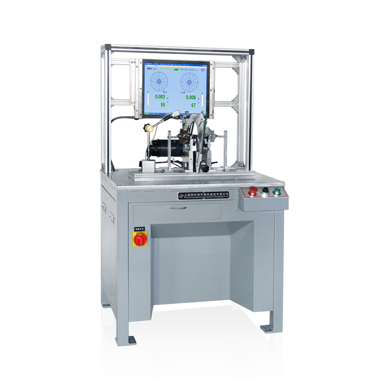 High Quality Turbocharger Rotor Balancing Machine