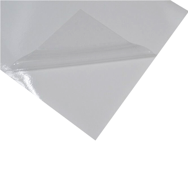 100mic Transparent PVC static <strong>film</strong> for screen printing