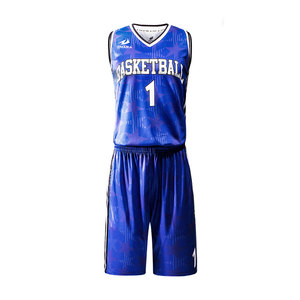 3191c16462d8 Wholesale Blank Basketball Jersey