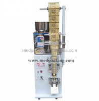 High Quality 2-99g Bag Packing Machine with Bag Position Setting System